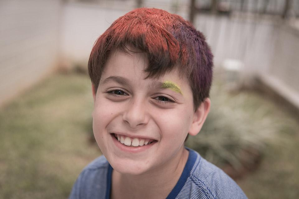 Aniversário Infantil 10 anos Bernardo registrado pela fotógrafa BH Márcia Andrade realizado em Belo Horizonte