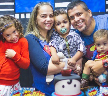 Aniversário Infantil Pedro 1 ano registrado pela fotógrafa BH Márcia Andrade realizado em Belo Horizonte