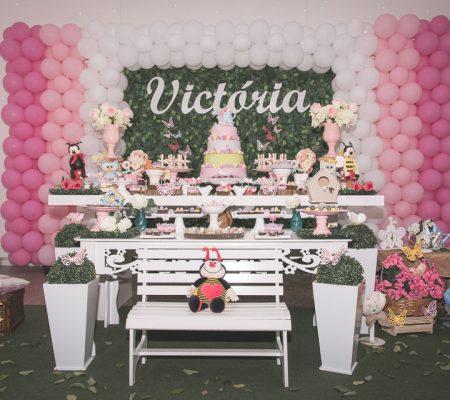 Aniversário Infantil 1 ano Victoria registrado pela fotógrafa BH Márcia Andrade realizado em Belo Horizonte