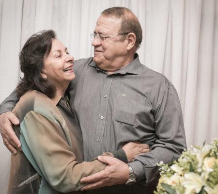 Aniversário 70 anos Cadijah e Eustáquio registrado pela fotógrafa BH Márcia Andrade realizado em Belo Horizonte