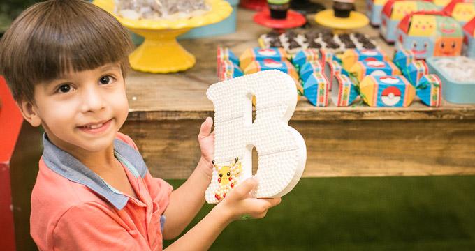 Aniversário Infantil 5 anos Bernando registrado pela fotógrafa BH Márcia Andrade realizado em Belo Horizonte